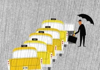 Удобный заказ такси 24 часа 7 дней