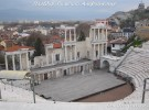 Знакомство с Пловдивом